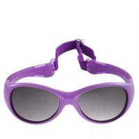 Okulary przeciwsłoneczne REIMA ULAPPA UV400 wiek 4-8 lat fioletowe (Dark Purple) 599035-5350
