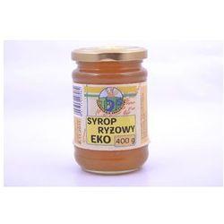 Syrop Ryżowy BIO 400g - Tast - sprawdź w wybranym sklepie
