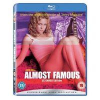 U progu sławy ( Blu Ray) - Cameron Crowe