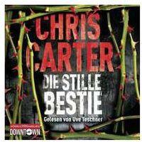 Carter, chris Die stille bestie