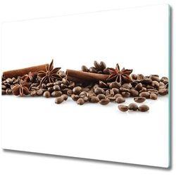 Deska do krojenia Ziarna kawy cynamon