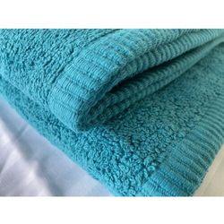 Ręcznik Hotelowy TURKUS MORSKI 50x100 cm 100% bawełna 500 gr/m2, 9A70-5623D_20200731134814