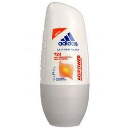 Coty Adidas for woman adipower dezodorant 72h roll-on 50ml (3614224028244)