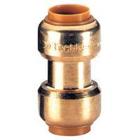 Mufa miedź push 22 mm marki Comap
