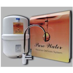 Filtr do wody system ros marki Pure water