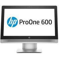 HP ProOne 600 G2 P1G74EA - Intel Core i5 6500 / 21,5'' Full HD / 4 GB / 500 GB / Intel HD Graphics 530