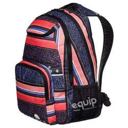 Plecak Roxy Shadow Swell - run fast combo granatia - produkt z kategorii- Pozostałe plecaki
