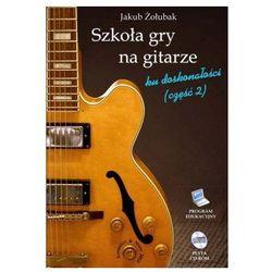 Szkoła gry na gitarze cz. 2 (CD) - produkt z kategorii- Filmy dokumentalne