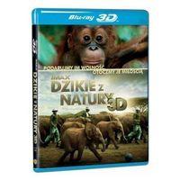 Film GALAPAGOS Dzikie z natury 3D Born to be wild
