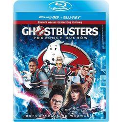 Ghostbusters. Pogromcy Duchów 3D (Blu-ray) - Paul Feig z kategorii Komedie