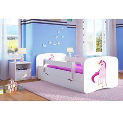 Kocot-meble Łóżko dziecięce babydreams jednorożec kolory negocjuj cenę