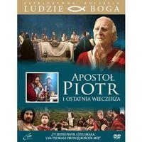 47. Apostoł Piotr i Ostatnia Wieczerza (9788362377626)