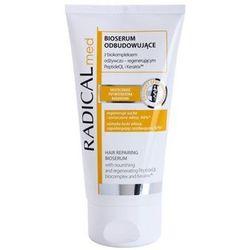 Ideepharm Radical Med Repair serum regenerujące włosy słabe 150 ml