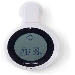 Solarna stacja pogody Grundig, ABB7-2221E