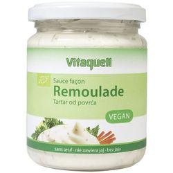 Sos REMOULADE (tatarski) BIO 250ml - Vitaquell (sos, dodatek)