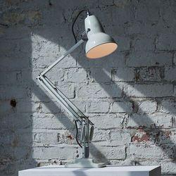 original 1227 lampa stołowa biała marki Anglepoise