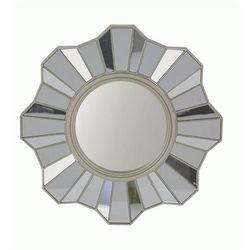 Glamour lustro silia - okrągłe marki Producent: elior