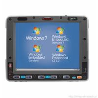 Honeywell Thor VM2, USB, RS232, BT, Wi-Fi, 2G (GSM), GPS