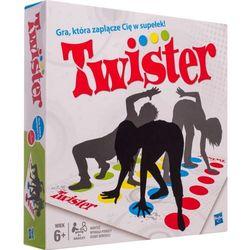 Twister, marki Hasbro