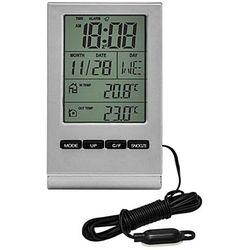 Bioterm termometr elektroniczny wewnętrzny-zewnętrzny