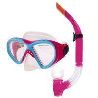 Spokey  kraken ii - zestaw do nurkowania (5901180353854)