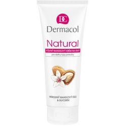natural migdałowy 100ml w krem do rąk wyprodukowany przez Dermacol
