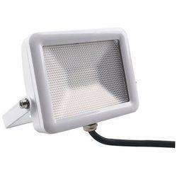 Naświetlacz LED ORNO NL-379WL5 Slim LED Srebrny (10 Watt)