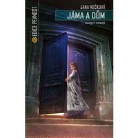 Jáma a dům - Fantasy thriller Jana Marečková; Maroš Matiaško (9788075570468)