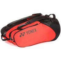 Yonex Racket Bag Black-Red