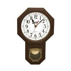 Zegar regulator z muzyką midi