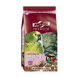 Versele Laga Amazon Parrots Loro Parque Mix pokarm dla papug południowoamerykańskich 1kg, kup u jednego z partnerów