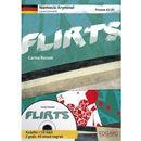 Niemiecki. Kryminał z ćwiczeniami Flirts + CD (2015)