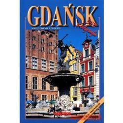 Gdańsk, Sopot, Gdynia i okolice, rok wydania (2012)