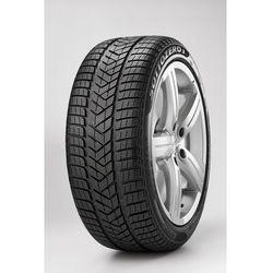 Pirelli SottoZero 3 235 o wysokości profilu 55 17
