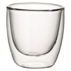 Villeroy & boch  - artesano hot beverages szklanka s pojemność: 0,11 l