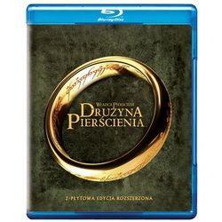 Władca Pierścieni: Drużyna Pierścienia (Lord of the Rings: Fellowship of the Ring) z kategorii Filmy scien