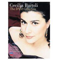 The DVD Collection - Cecilia Bartoli