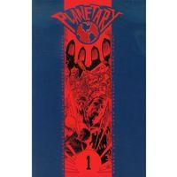 Planetary t.1, Ellis, Warren / Cassady, John