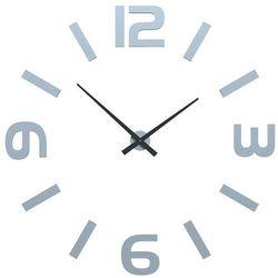 Zegar ścienny Donatello CalleaDesign błękitny