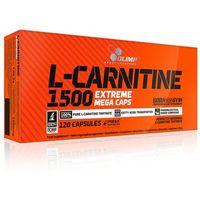 L-Karnityna - L-Carnitine 1500 Extreme Mega Caps Olimp