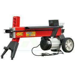Łuparka do drewna HECHT 651 5 T 1500 W - produkt z kategorii- Łuparki do drewna