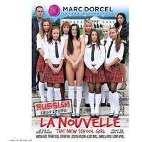 DVD Marc Dorcel - Russian Institute - The new schoolgirl (3393600810504)