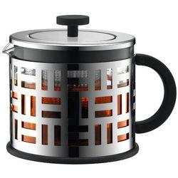 Zaparzacz do herbaty Eileen, 1.50 l, chrom - chrom