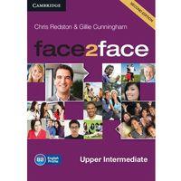 Face2Face upper intermediate CDs, Cambridge University Press