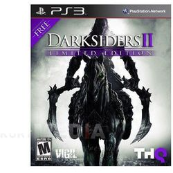 Darksiders 2, gra na PS3