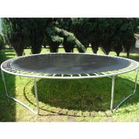 Mata do trampoliny 305cm, 10ft, na 60 sprężyn. marki Phu robert kostrzewa