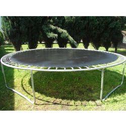 Mata do trampoliny 305cm, 10ft, na 60 sprężyn. wyprodukowany przez Phu robert kostrzewa