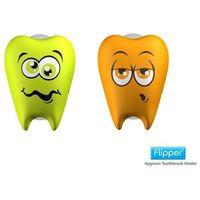 FLIPPER Flipper Toothfairy - Lime & Orange, towar z kategorii: Pozostałe przybory i akcesoria higieny