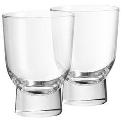 WMF Szklanki do napojów BASIC 0.3l kpl 2 sztuki