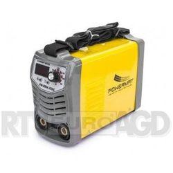 Powermat PM-MMA-250G - produkt z kategorii- Spawarki inwertorowe